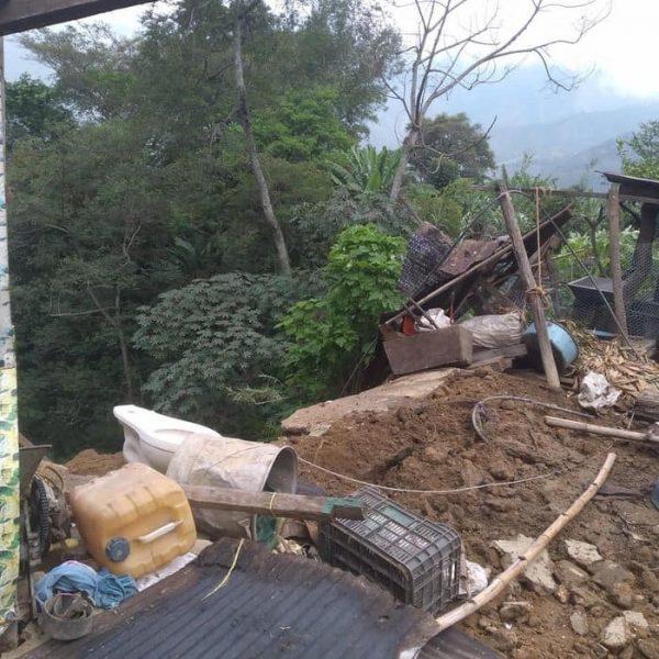 Confirman autoridades de Huatulco fallecimiento por sismo en Oaxaca