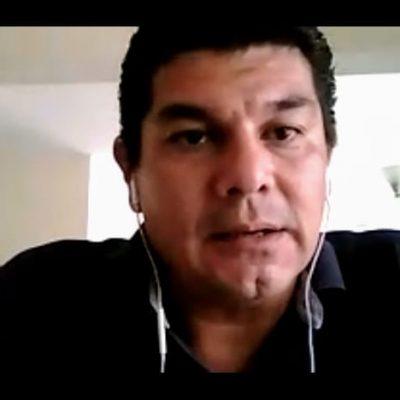 Llama Gobierno de Tuxtepec a dar la batalla y hacer frente común contra Covid-19