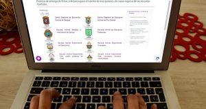 Concluye el 17 de julio proceso de entrega de fichas a distancia en Escuelas Normales: IEEPO