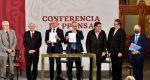 México firma acuerdo para la adquisición de fármacos