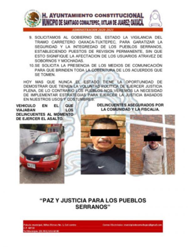 Detienen a hermano del titular de la SEMOVI  en Valle, por presunto robo de auto