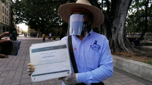 Crean rutas turísticas alternas para atender a turistas en Oaxaca: Guía de turista