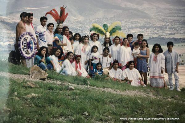 """""""Donají… la Leyenda"""", floreciente lirio con profundas raíces oaxaqueñas"""