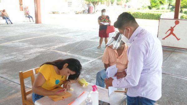 """Inician inscripciones para Universidad """"Benito Juárez"""" en Valle Nacional"""