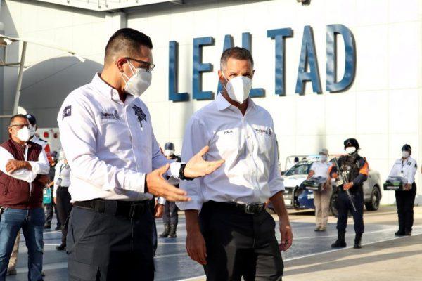 A la baja incidencia delictiva en el estado de Oaxaca