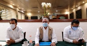 CONAGUA detectó hospitales Covid que no cumplían con norma para potabilizar agua