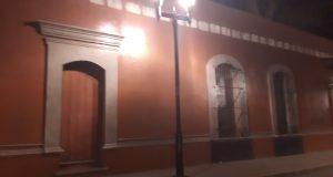 Luego de tres días de plantón en Oaxaca, FPR se retira tras ser atendido por autoridades