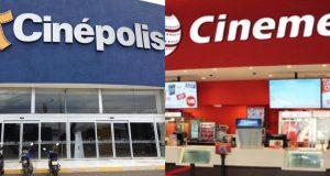 Reabrirán cines en Oaxaca