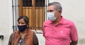 Denuncian a ex edil de Oaxaca de Juárez por agresiones y amenazas