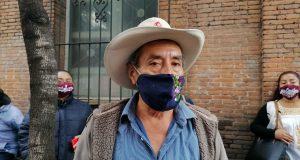 Denuncia de SSO no tiene fundamento jurídico: Edil San Antonino Castillo Velasco
