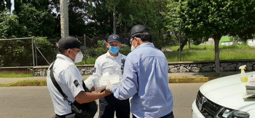 Más del 50% de Tuxtepecanos no usa cubrebocas, sin embargo autoridades entregarán 10 mil en la Cuenca