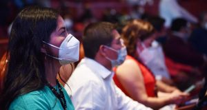 Castigo de hasta 4 años de cárcel a quienes acosen con silbidos y piropos: Congreso Oaxaca