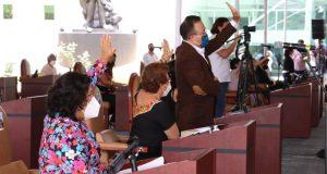 Inicia Congreso de Oaxaca revocación de mandato en San Pedro Ixtlahuaca y Tlaxiaco