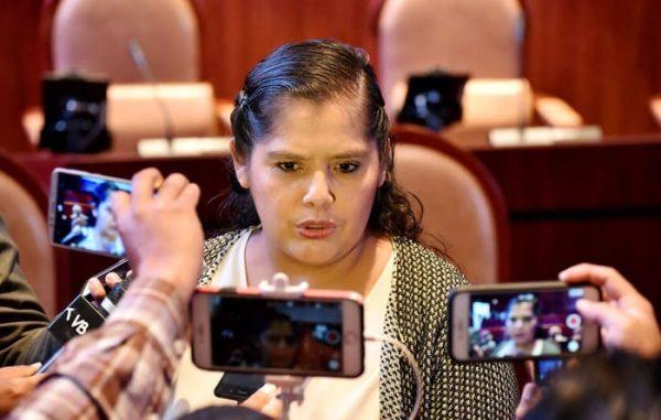Salvaguarda Congreso de Oaxaca, derechos electorales de mujeres trans