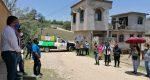 En Santa Cruz Etla piden clausura de granja por contaminación a ríos de la zona
