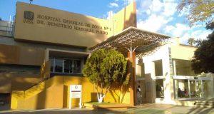 Trabajador del IMSS Oaxaca, denuncia que los obligan a trabajar a pesar de tener covid
