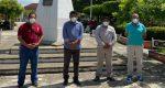 En pie campaña contra dengue, zika y chikungunya: Irineo Molina