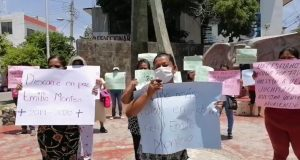 En Juchitán denuncian falta de atención del edil ante el covid-19