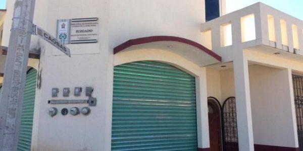 Juzgado Mixto de Nochixtlán suspende sus actividades por confinamiento