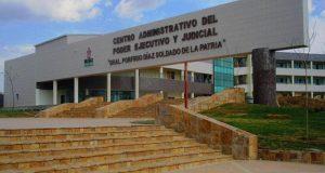 Poder Judicial de Oaxaca regresará a la nueva normalidad hasta el 16 de julio