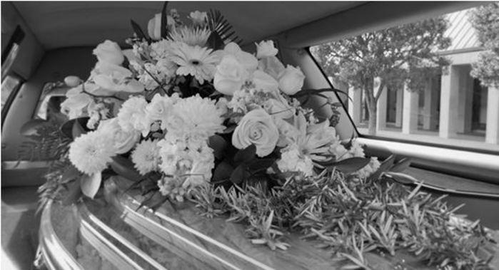 Así recibirán los restos de Dávila en Tuxtepec