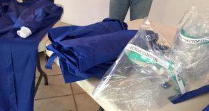 Sigue personal del Hospital de Tuxtepec, sin equipo de protección; denuncia el Sindicato