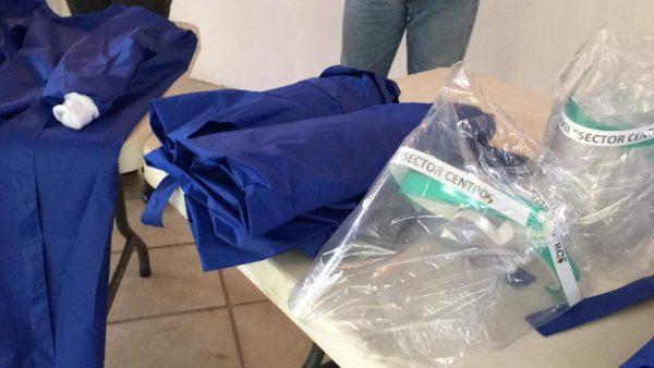 Necesario equipo de protección para Médicos: Asociación de médicos en la Cuenca
