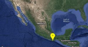Se registran dos nuevos sismos en Oaxaca