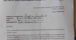 Condena gobierno de Amilpas feminicidio sucedido en bar de la población