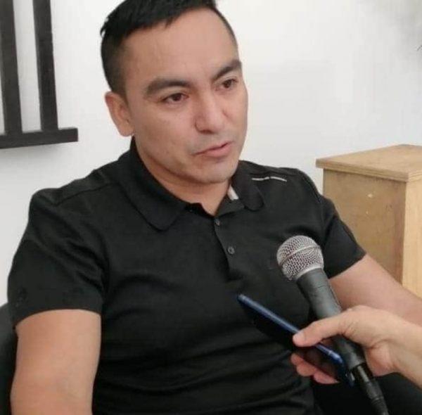 Detienen a médico acusado de negligencia, tras la muerte por covid de exdiputado