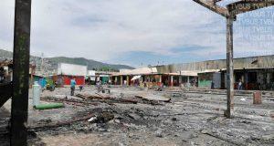 Sin conocimiento del proyecto de rehabilitación de central de abasto: Ayuntamiento de Oaxaca