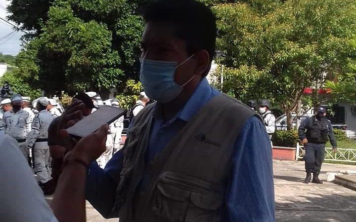 Tuxtepec en semáforo rojo, con hospitales saturados en la Cuenca: Jurisdicción