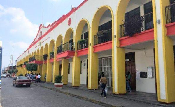 Depende del Semáforo Epidemiológico regreso a actividades en Palacio Municipal de Tuxtepec