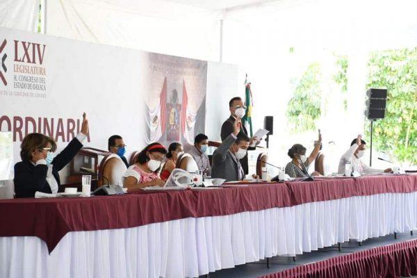 Congreso aprueba iniciativa para reducir gastos, a comunicación social del gobierno del estado