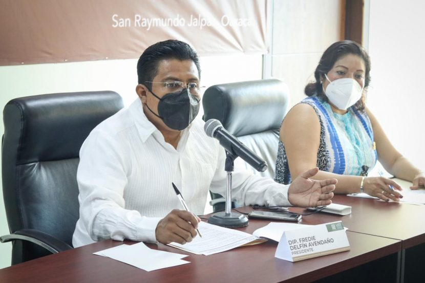 Comparecerán ante probable corrupción en dependencias del Gobierno de Oaxaca