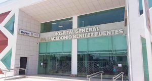 Activa SSO protocolo de seguridad en el Hospital General de Juchitán