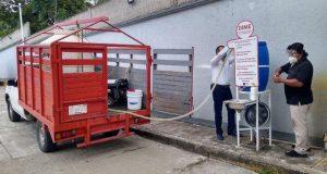 Contribuyamos a disminuir riesgos de contagio por Covid19: Irineo Molina
