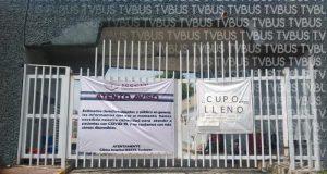 Cierra ISSSTE Tuxtepec, no hay espacio para pacientes covid