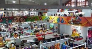 Cierran mercado en Juchitán por covid
