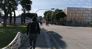 A pesar de que el IEEPO ofreció solución, normalistas vuelven a tomar las calles de Oaxaca