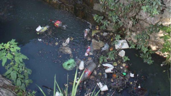 Detectan alrededor de 83 descargas en el río Papaloapan, tan solo en Independencia