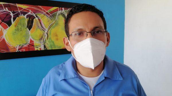 Hasta 8 casos positivos de Covid, se detectan a diario en un solo laboratorio de Valle Nacional