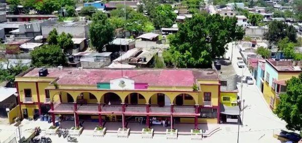 Por actos de violencia, Tribunal Electoral anula elección en San Antonio de la Cal
