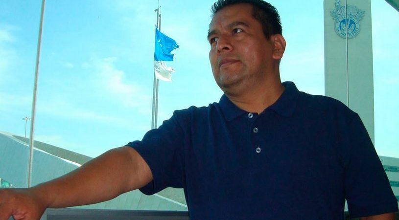 Fallece por Covid, secretario particular de la presidencia de Huautla de Jiménez