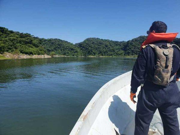 Encuentran muerto a joven desaparecido en Usila