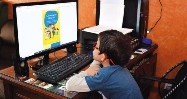 S-59 sí regresa a clases, por zonas diseñan estrategias para iniciar el ciclo escolar