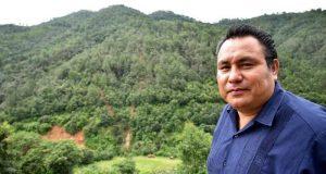 Con gobierno de AMLO, no hay, ni habrá funcionarios intocables: diputado Horacio Sosa Villavicencio