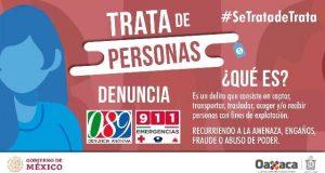 Participa DIF Oaxaca y PRODENNAO en la presentación de la Campaña