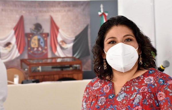 Fortalece Ley que prohíbe comida chatarra y bebidas azucaradas a la  Agenda 2030: diputada Magaly López
