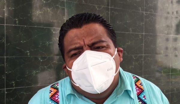 Licitación para proyecto de saneación de ríos Atoyac y Salados quedó anulada: Diputado Ángel Domínguez
